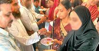 Muslims celebrate Raksha Bandhan in Ranchi