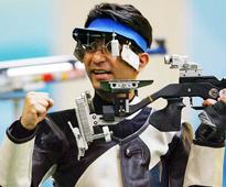 This is my last Commonwealth Games: Bindra