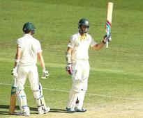 Latest Updates: Australia wins the toss, opts to bat first; third Test, Day 1