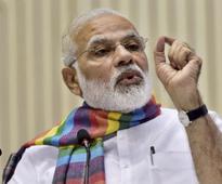Narendra Modi to visit Gujarat today, launch several projects in Bhavnagar, Vadodara districts