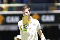 Dhawan, Pujara survive but Australia hold the aces