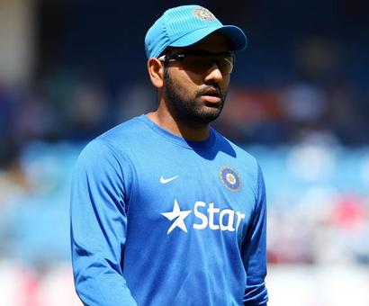 Rediff Sports - Cricket, Indian hockey, Tennis, Football, Chess, Golf - Rohit Sharma ready to grab opening slot in Tests
