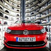 Make in India: Volkswagen to roll out India-spec compact sedan from Pune plant next year
