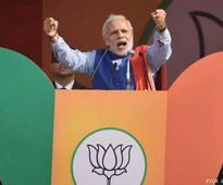 All slums in Delhi will be replaced by cemented houses before 2022: Narendra Modi
