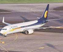 Mid-air cockpit fight: Licence of 2 Jet Airways' pilots suspended for 5 yrs