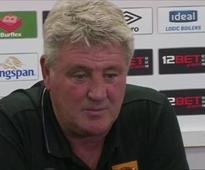 Bruce: No excuses for Hull after relegation