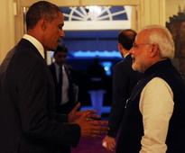 Prettiest Gita of them all? PM Modi's khadi covered gift to Obama is special