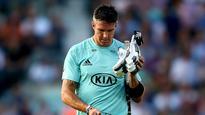 Rediff Cricket - Indian cricket - Surrey take London derby after Pietersen panto
