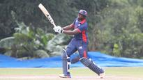 Rediff Cricket - Indian cricket - USA to play T20s against CPL franchises