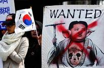 S Koreas Park urges China to avert N Korea nuclear test
