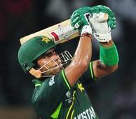 Akmal returns to Pak one-day squad