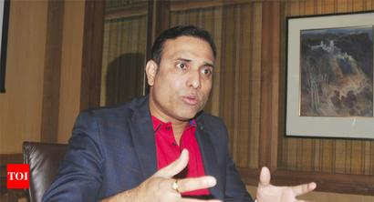 Rediff Sports - Cricket, Indian hockey, Tennis, Football, Chess, Golf - Indian pace attack a worry for World Cup, says VVS Laxman