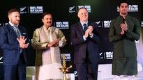 Culture Minister's faux pas: Calls New Zealand PM John Key 'McCullum'