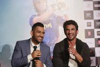Rediff Cricket - Indian cricket - Dhoni biopic banned in Pakistan?