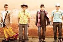 Aamir Khan's PK box office collections hit Rs 26.63 cr, fails to ink record, beaten by Shah Rukh Khan's Happy New Year