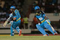 Rediff Cricket - Indian cricket - Watson, Charles lift Zouks to third spot