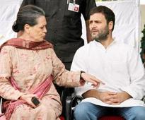 Sonia, Rahul must face trial in National Herald case, says SC