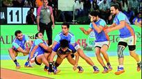 Kabaddi World Cup: India thrash Thailand in semis, to face Iran in final