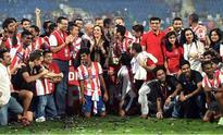 Kolkata crowned ISL champions