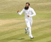 England v India Number Cruncher: Moeen Ali spins a web of records