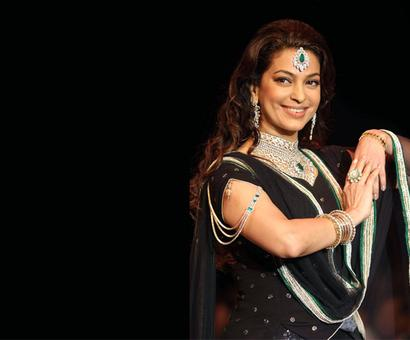 I`m loving the hate: Juhi Chawla
