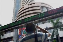 Sensex ends 104 points up at 27,563, Nifty closes above 8350