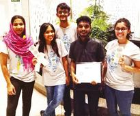 Rapid TB Diagnosis; Global acclaim for project team including Malayali students