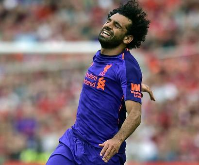 Rediff Sports - Cricket, Indian hockey, Tennis, Football, Chess, Golf - Liverpool refer Salah to police