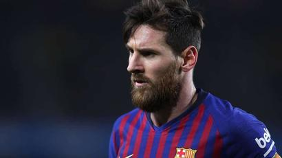 Rediff Sports - Cricket, Indian hockey, Tennis, Football, Chess, Golf - Barcelona lack sparkle ahead of crucial Champions League mission in Lyon