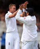 Broad at his best to humiliate NZ