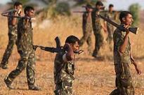 Twelve Naxals surrender in Kanker district