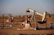 Oil prices fall close to four-month lows on China, glut worries