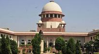 SC orders in-house probe against sitting MP judge in sexual harrasment case