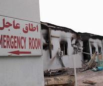 Afghan MSF strike tragic human error - U.S.