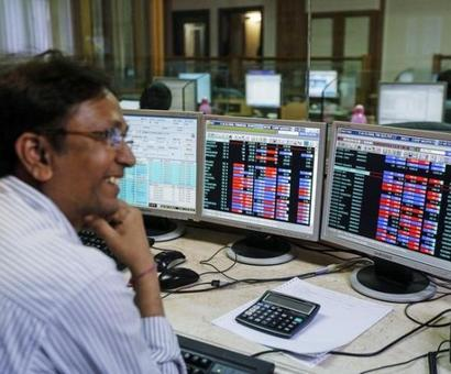 Samvat 2073: Investors richer by Rs 25 lakh crore