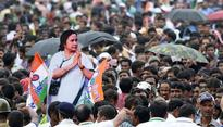 Youth 'attempts self-immolation' at Mamata rally, goes missing