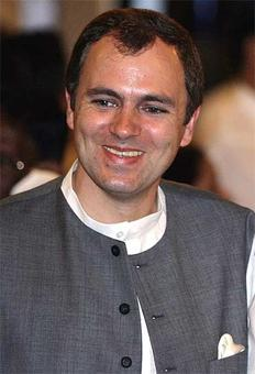 Omar Abdullah hails Rajnath's decision to travel to Pakistan