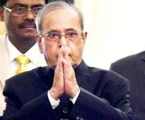 In the backdrop of UP lynching, President talks of 'core values of tolerance'