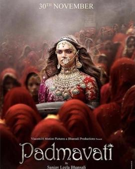 Current Bollywood News & Movies - Indian Movie Reviews, Hindi Music & Gossip - Watch the epic and grandeur dialogue promos of `Padmaavat`!