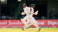 Rediff Sports - Cricket, Indian hockey, Tennis, Football, Chess, Golf - Gabriel strikes back on Younis' record day