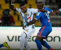 Indian Super League: Kolkata Striker Fikru, Manager Antonio Habas and Goa's Robert Pires Handed Bans