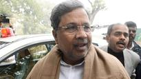 After Chamudeshwari , Karnataka CM Siddaramaiah to contest from another seat in assembly polls