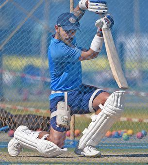 Rediff Sports - Cricket, Indian hockey, Tennis, Football, Chess, Golf - Not right time to pass judgement on my captaincy: Kohli