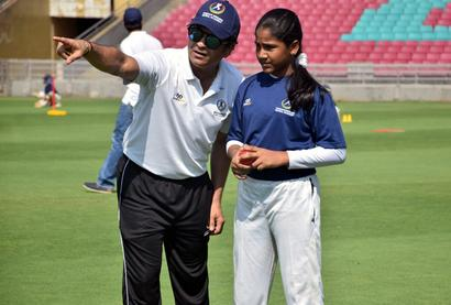 Rediff Cricket - Indian cricket - Here's why Tendulkar is batting for sports in school curriculum