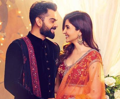 Current Bollywood News & Movies - Indian Movie Reviews, Hindi Music & Gossip - Watch Virat - Anushka confessing their love in this latest video!