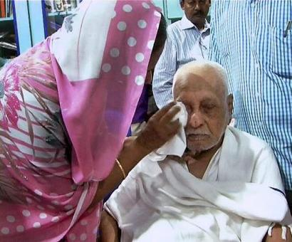 Don't know if I will be able to sleep now, says Kalam's brother