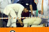 Return of the Yuvraj: Rahul's comeback set for April 19