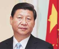 Tailored kitchen, special staff for China's first couple