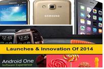 6 Latest Mobile Launches and Innovations Of 2014