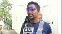 India finish 3rd in ISSF Shotgun World Cup